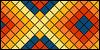 Normal pattern #47008 variation #71194