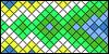 Normal pattern #46931 variation #71199