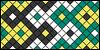Normal pattern #26207 variation #71202