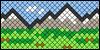 Normal pattern #45316 variation #71206
