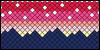Normal pattern #27381 variation #71216