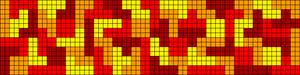 Alpha pattern #36071 variation #71217