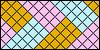 Normal pattern #117 variation #71221