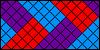 Normal pattern #117 variation #71222