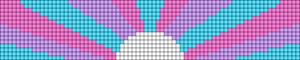 Alpha pattern #46660 variation #71256