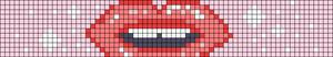 Alpha pattern #47007 variation #71265