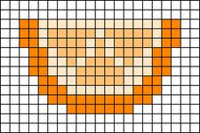 Alpha pattern #46217 variation #71269