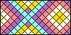 Normal pattern #47008 variation #71272