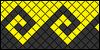 Normal pattern #5608 variation #71278