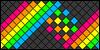 Normal pattern #42849 variation #71308