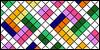 Normal pattern #33241 variation #71311