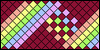 Normal pattern #42849 variation #71341