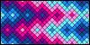 Normal pattern #248 variation #71352