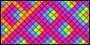 Normal pattern #30880 variation #71396