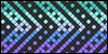 Normal pattern #46717 variation #71420