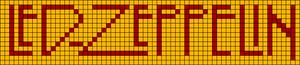 Alpha pattern #7252 variation #71429