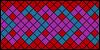 Normal pattern #34244 variation #71463