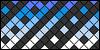 Normal pattern #46313 variation #71467