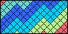 Normal pattern #25381 variation #71469