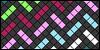 Normal pattern #32807 variation #71470