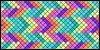 Normal pattern #25281 variation #71471