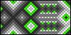 Normal pattern #24111 variation #71473