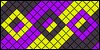 Normal pattern #24536 variation #71490