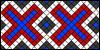 Normal pattern #29127 variation #71491
