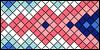 Normal pattern #46931 variation #71494