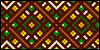 Normal pattern #33672 variation #71495