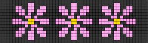 Alpha pattern #18896 variation #71507