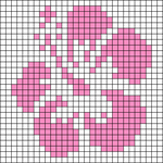 Alpha pattern #42563 variation #71509