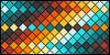 Normal pattern #15669 variation #71518