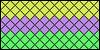 Normal pattern #69 variation #71519