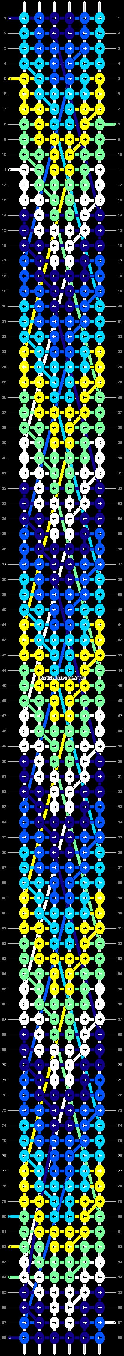 Alpha pattern #46968 variation #71538 pattern