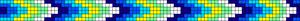 Alpha pattern #46968 variation #71538