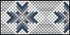 Normal pattern #37348 variation #71554