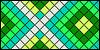 Normal pattern #47008 variation #71588