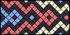 Normal pattern #18 variation #71606