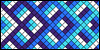 Normal pattern #47074 variation #71649