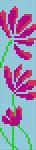 Alpha pattern #22054 variation #71662