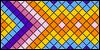 Normal pattern #37012 variation #71679