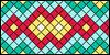 Normal pattern #27414 variation #71684