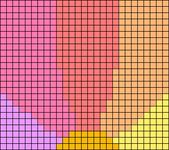 Alpha pattern #47069 variation #71686
