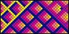 Normal pattern #30879 variation #71690