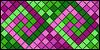 Normal pattern #41274 variation #71702