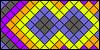 Normal pattern #45430 variation #71728