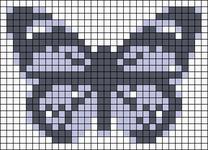 Alpha pattern #43153 variation #71743