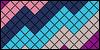 Normal pattern #25381 variation #71744