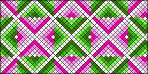 Normal pattern #43466 variation #71755